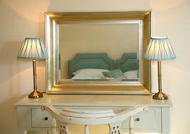 Our Superior Super Kingsize Bedroom