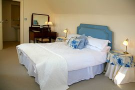 Delightful En-suite Guest Room