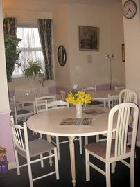 Dining Room at Oakwood