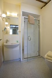 Shower Room for Premium Rooms