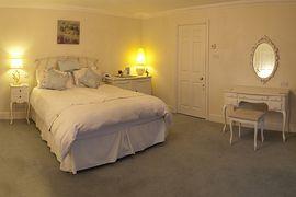Bedroom - Mayfly