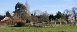 View of the Redoak Estate
