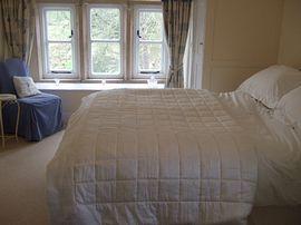 King Room/en-suite