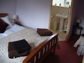 Our en-suite Family Room