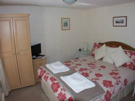 Wnion Double Room