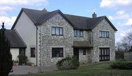 Higher Coxes Farmhouse