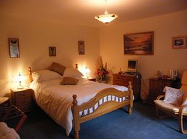 Double room at Braigha