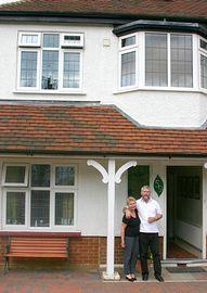 James and Janice Bay Tree House