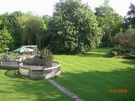 Claverton House Gardens