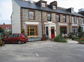 House & Car Park