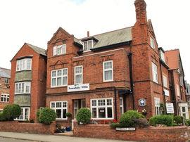 The Lonsdale Villa