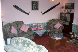 Guests Lounge