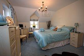 Preseli Guest Room