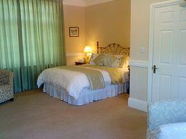 Ground Foor Bedroom