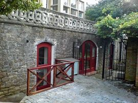 The Mews rooms