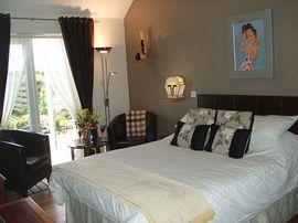 En-suite Guest Room