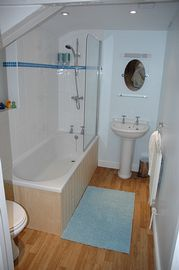 Example of our en-suites
