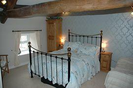 Wensleydale Room