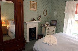 An En-suite Double bedroom
