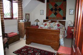 Zanzibar Room
