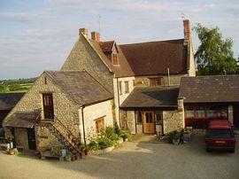 Huntsmill Farmhouse
