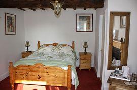 First Floor Double Room
