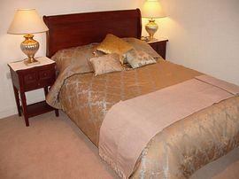 Cromwell room