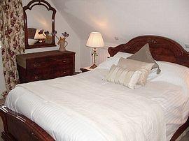 Cavalier room
