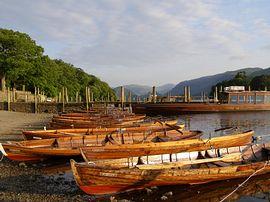 Boat landings