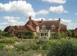Oxbourne House