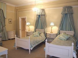 Gee Room Twn Elegant Country Chic