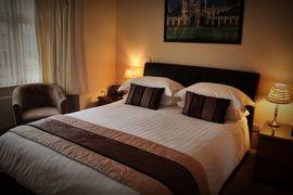 Deluxe Room with en-suite