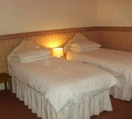 En Suite Single / Twin Room