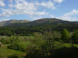 Glen Duror view