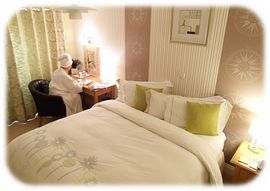 The Chichester Room
