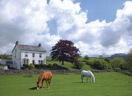 Thorngarth House