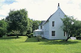 Rosaburn lodge