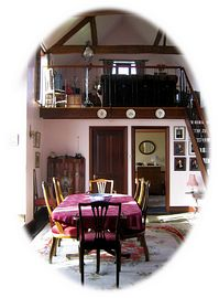 The Barn Suite