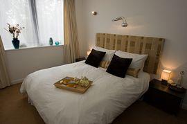 Calceto Bedroom