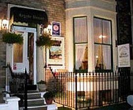 Argyle house, 4 star