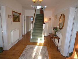 Newly refurbished Bed & Breakfast Dorchester