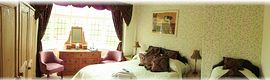 Triple room with ensuite, great veiws to Peas