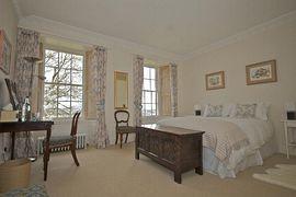 Shand Kydd bedroom