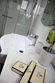 Luxury toiletries