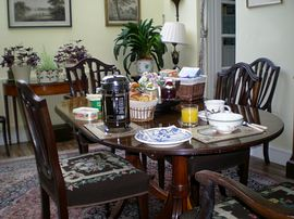 Dining Room/Breakfast