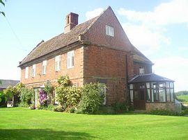 Sambrook Manor