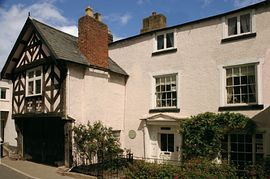 Sir John Trevor House