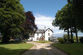 Trochelhill Country House