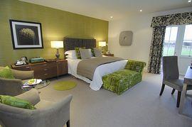 Room No 3 Ladykirk