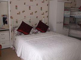 Double\family room